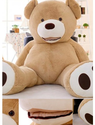 Giant American Teddy - 7 Feet