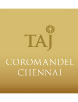 TAJ Dining vouchers