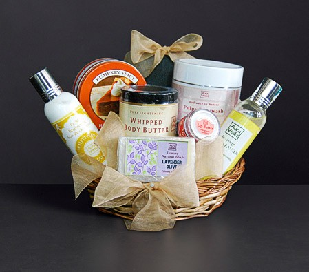 Revive Spa Hamper