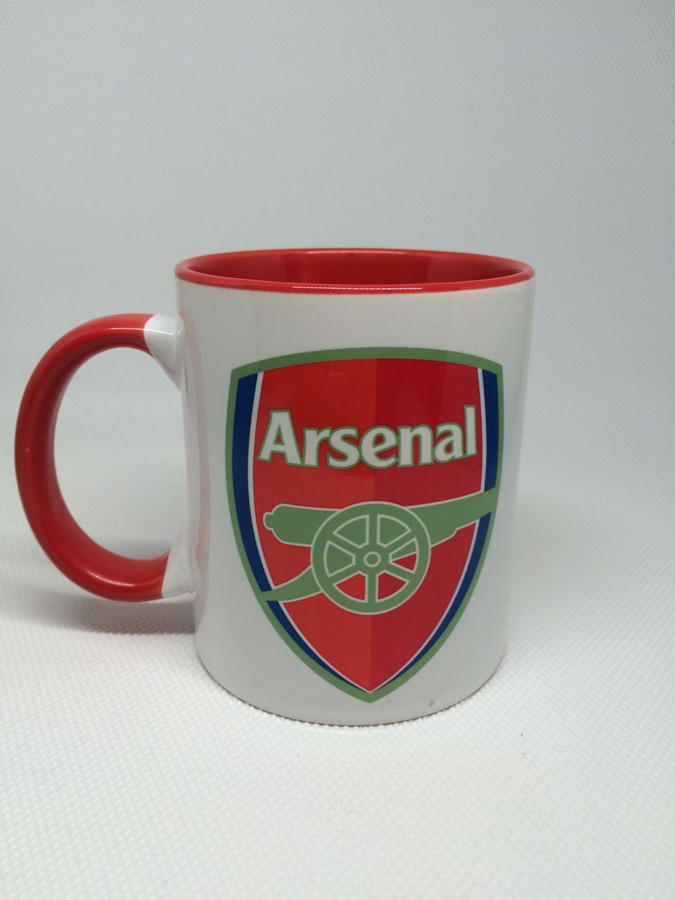 Football - Arsenal Mug