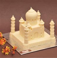 Chocolate TAJ mahal