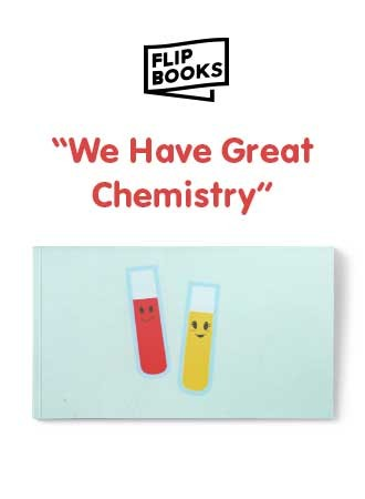 Our Chemistry rocks - Flipbook