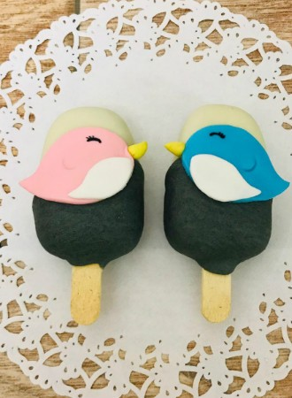 LoveSicle pops