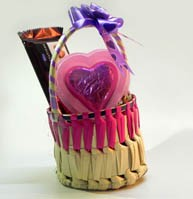 Mini Chocolate Hamper