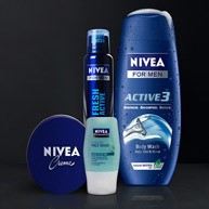 Nivea Men's care